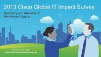 Cisco_IT_Impact_Survey_Results_2013