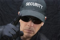 Building securty